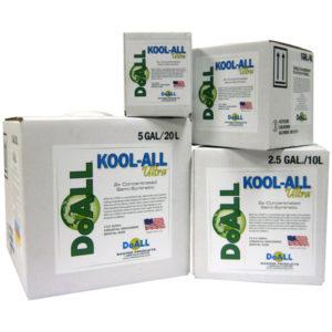 DoALL Ultra KoolAll
