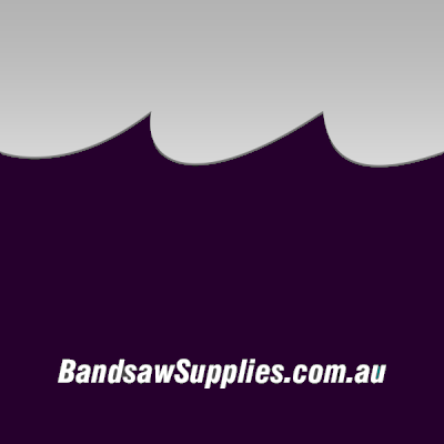 Bandsaw Supplies